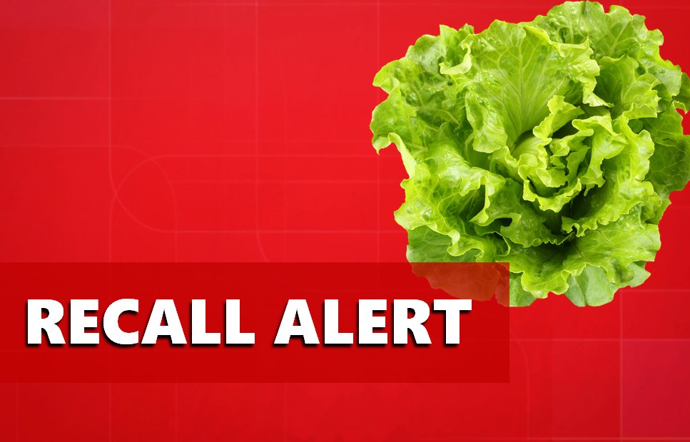 CDC WARNING:  Don't Eat Romaine Lettuce