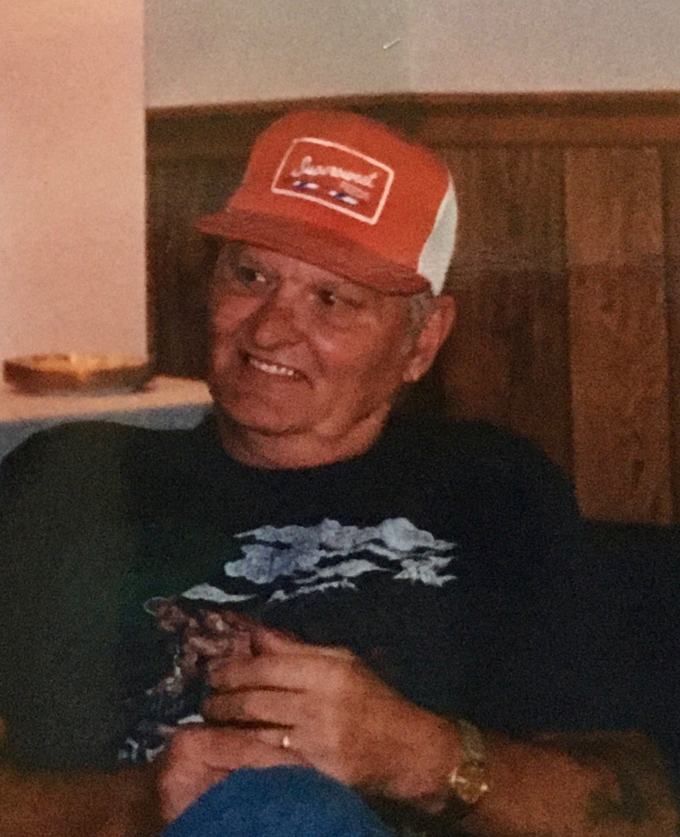 Ronald Calvin Ellis, 79, of Birdseye