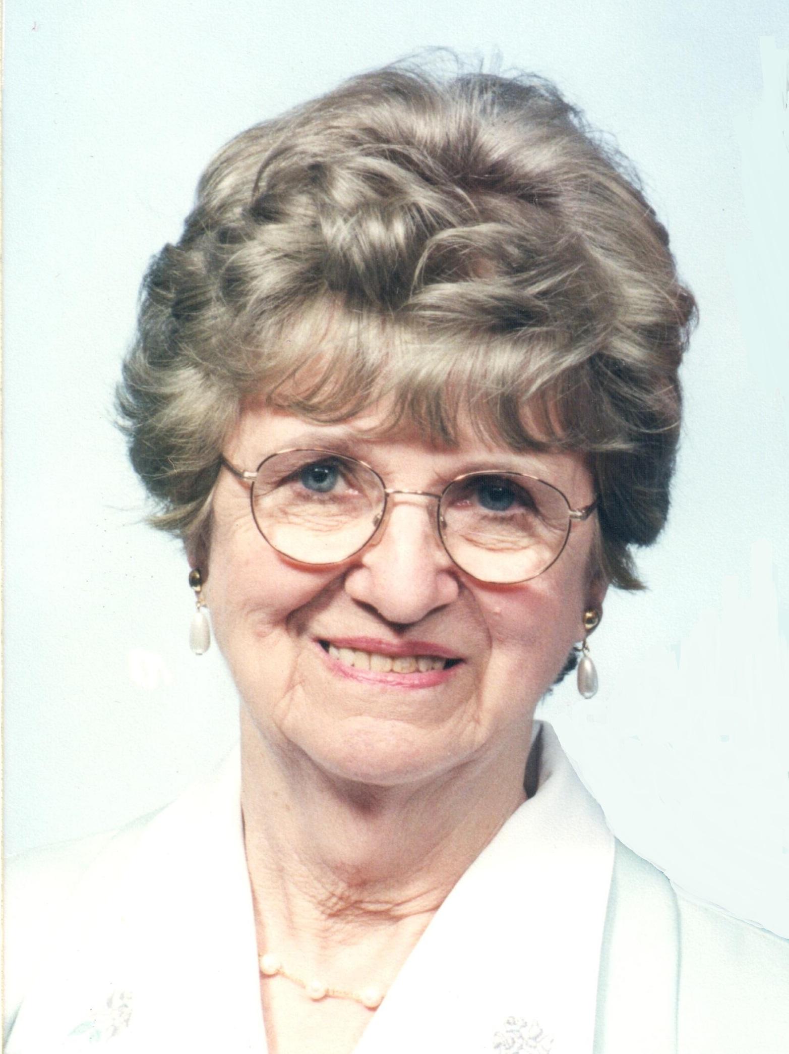 Rosalie C. Streicher, age 90 of Jasper