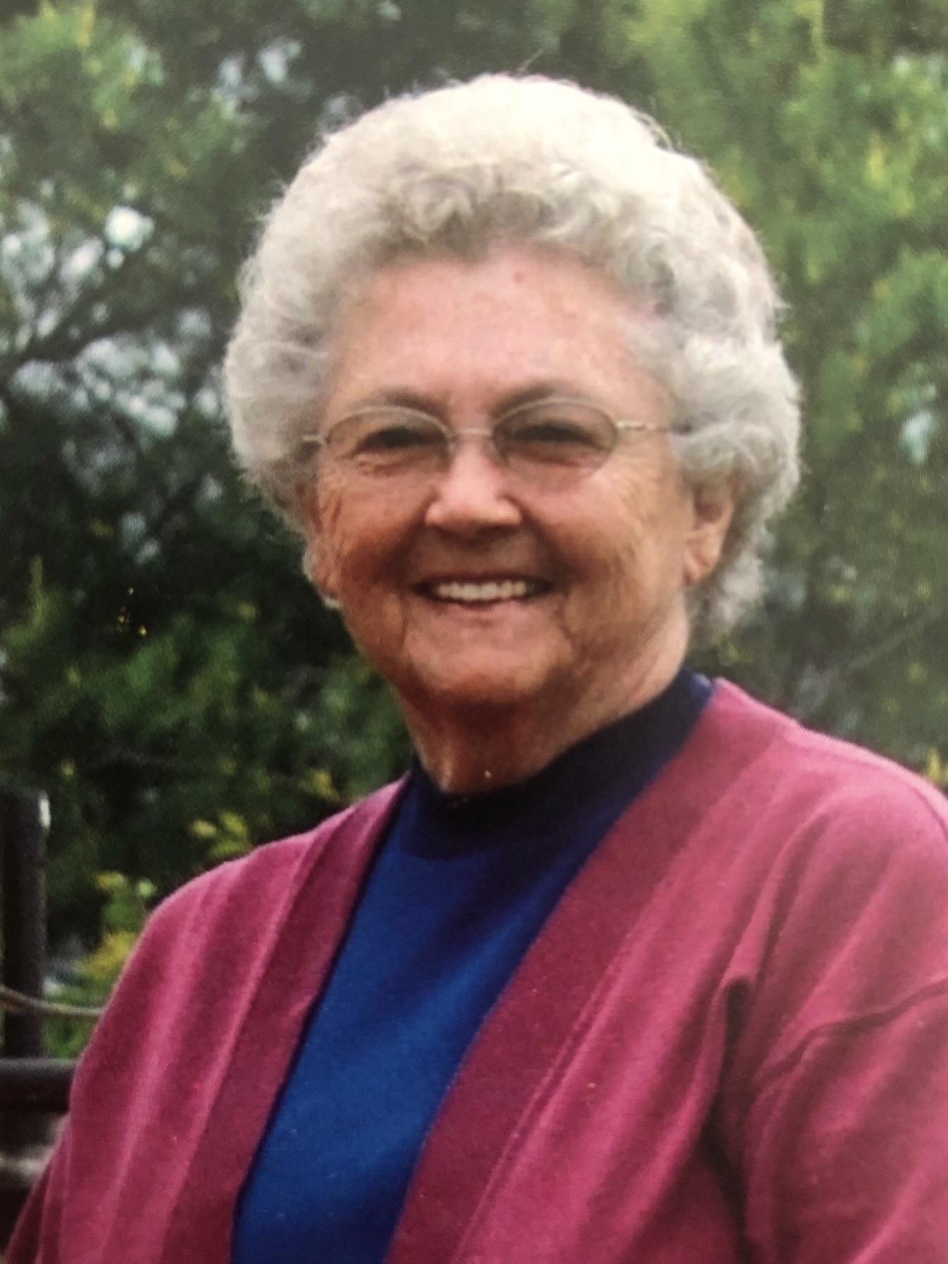 Rosalie Riggins, 86, of Loogootee