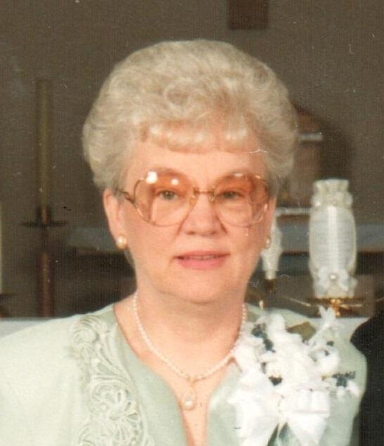 Rosemary Hopf, age 74 of Otwell
