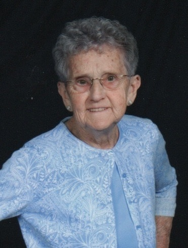 Rosa Graber, 87, of Cannelburg
