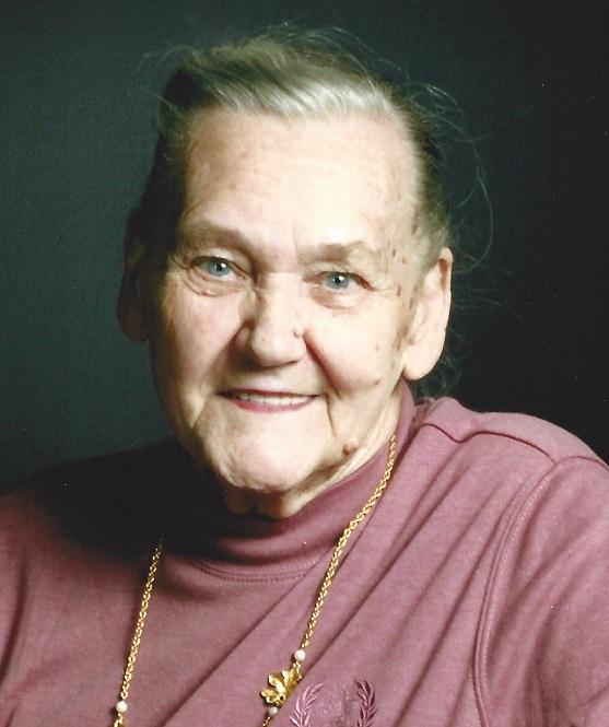 Ruby C. Messmer, 83, of St. Anthony