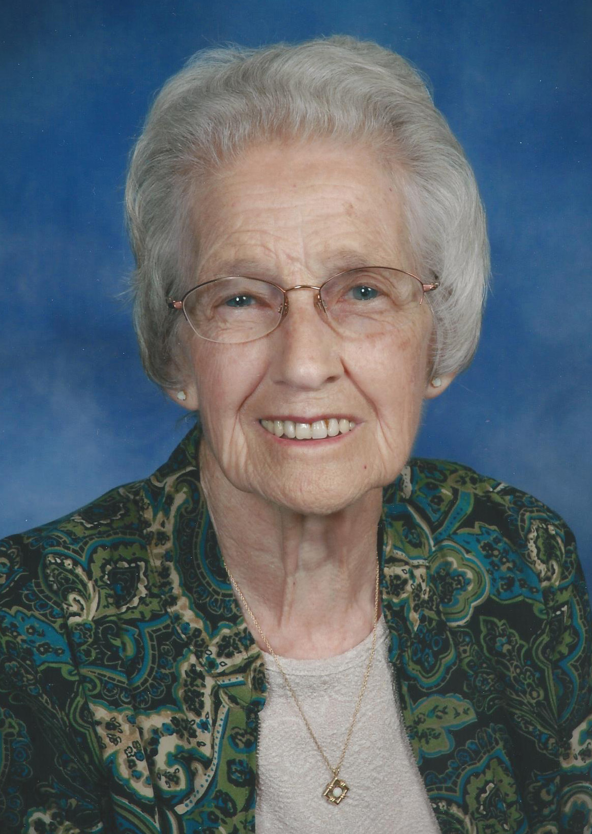 Ruby Thimling, age 97, of Holland