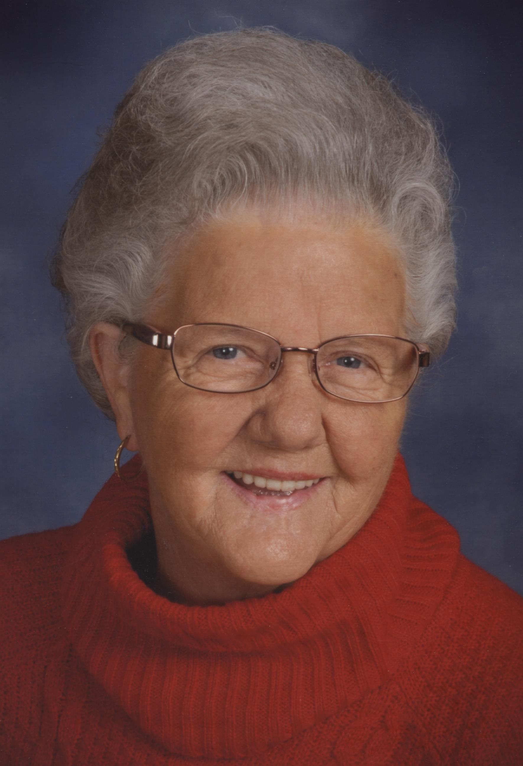 Ruth E. Carlisle, age 81, of the Pikeville Community