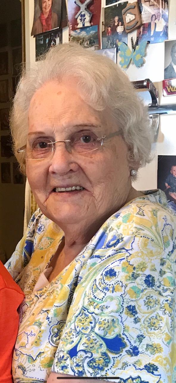 Kathleen Marie Satkamp, age 90, of Holland