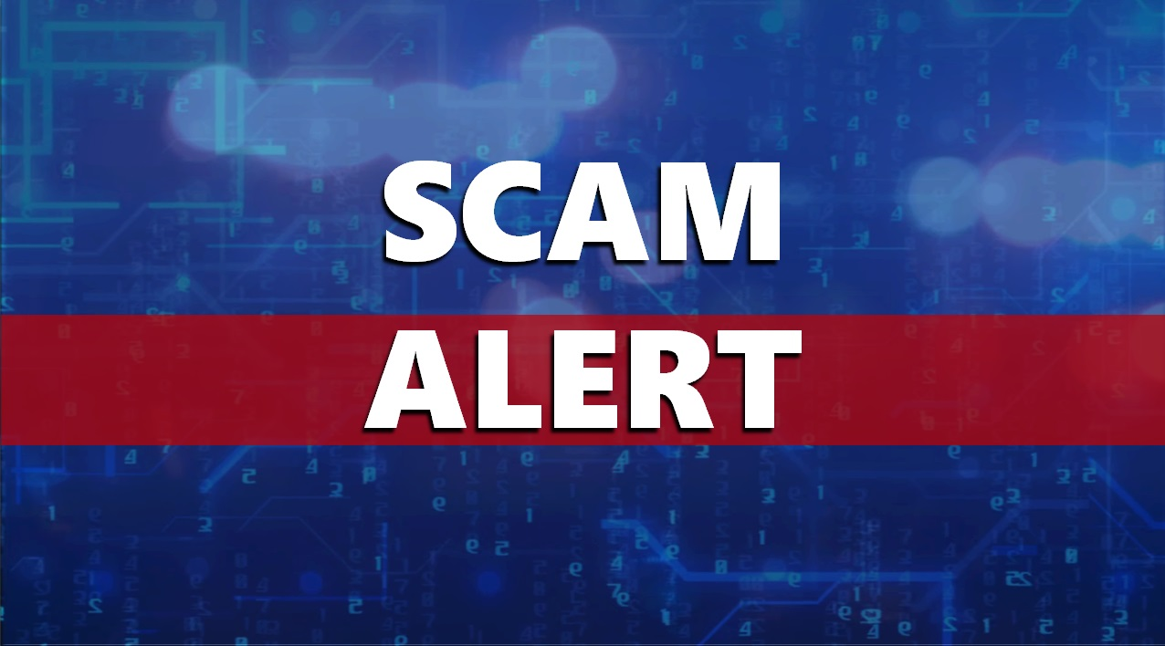 SCAM ALERT: IRS Officials Warn of Stimulus Check Scams Going Around State