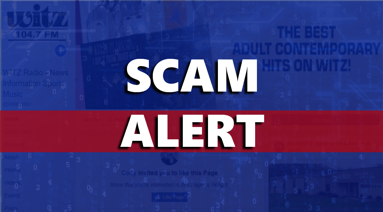 SCAM ALERT:  Indiana State Police Warn of COVID-19 Scams Already Going Around