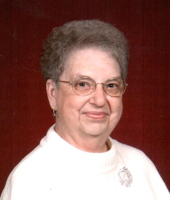 Ellene K. Schmitt, age 79, Haysville