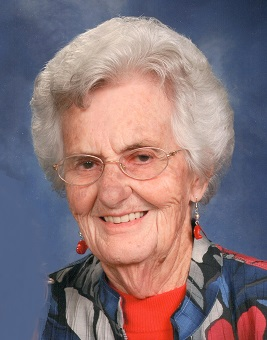 Dorothy M. Schnaus, age 92, of Ireland