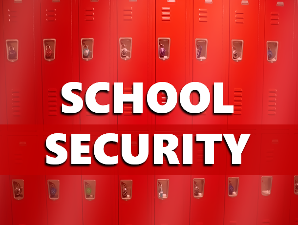 SCHOOL SAFETY OFFICIALS:  Spend $6 Million Annually on School Security