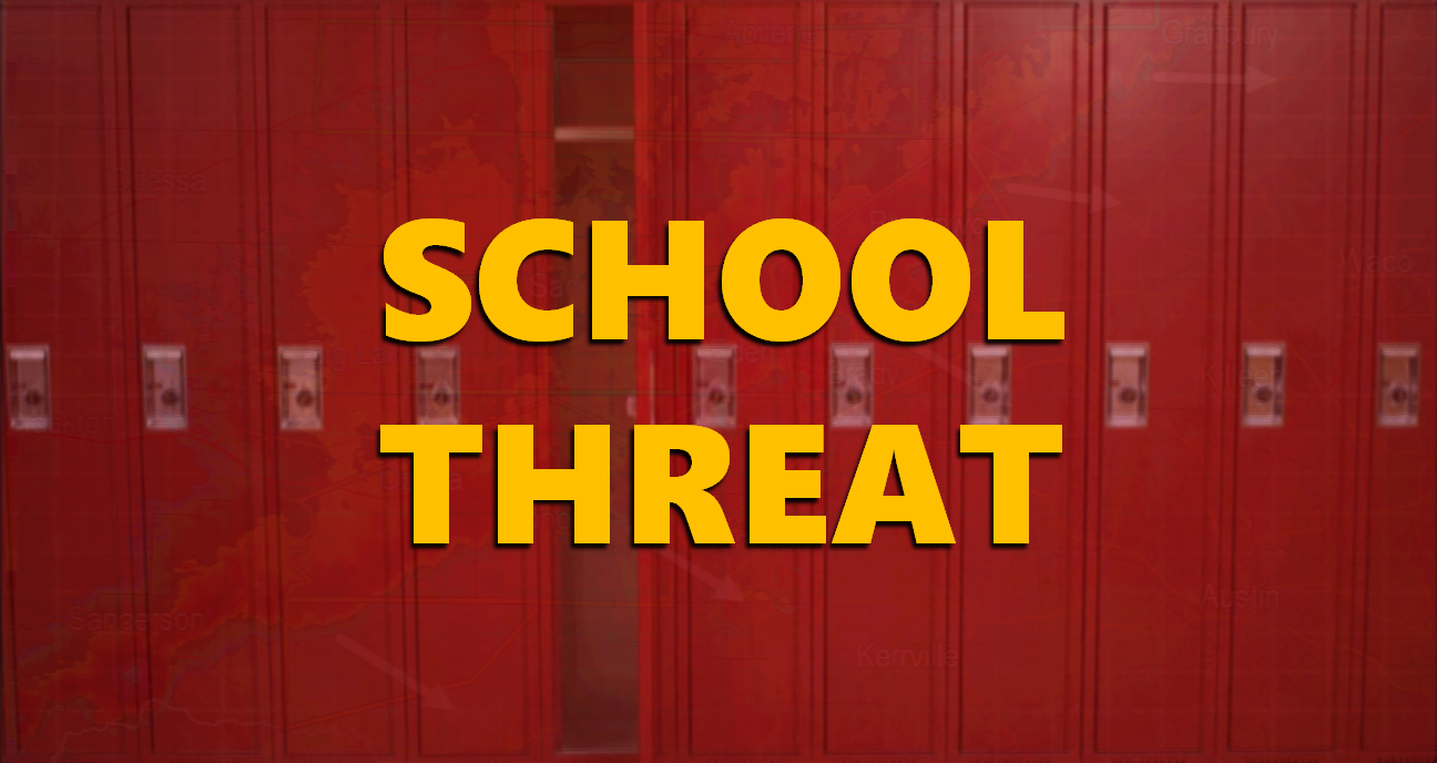 Student Makes Threat of Gun Violence at Jasper Middle School; Officials Respond