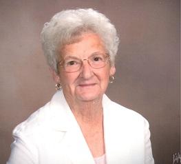 Clara Mae Schulte, age 88, of Jasper