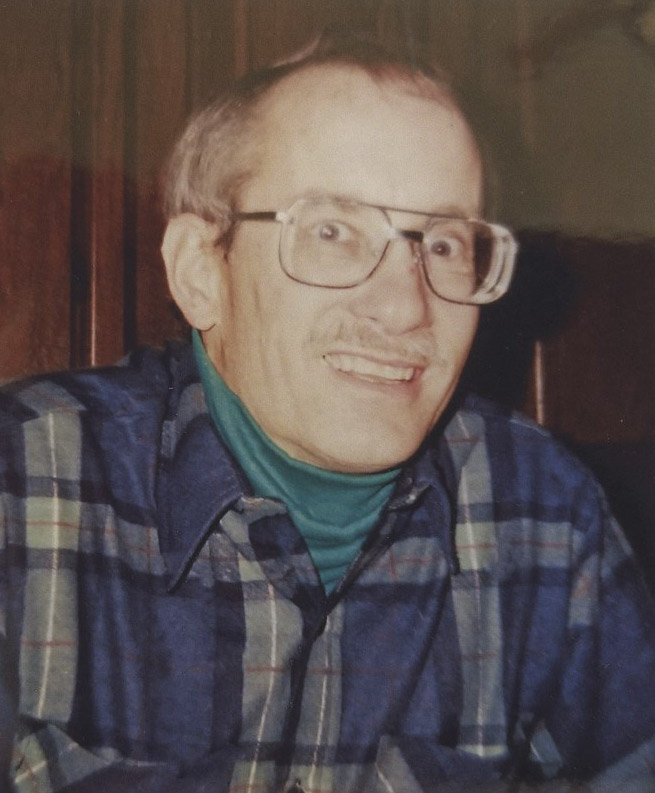 Scott Stuart Carson, age 72, of Huntingburg