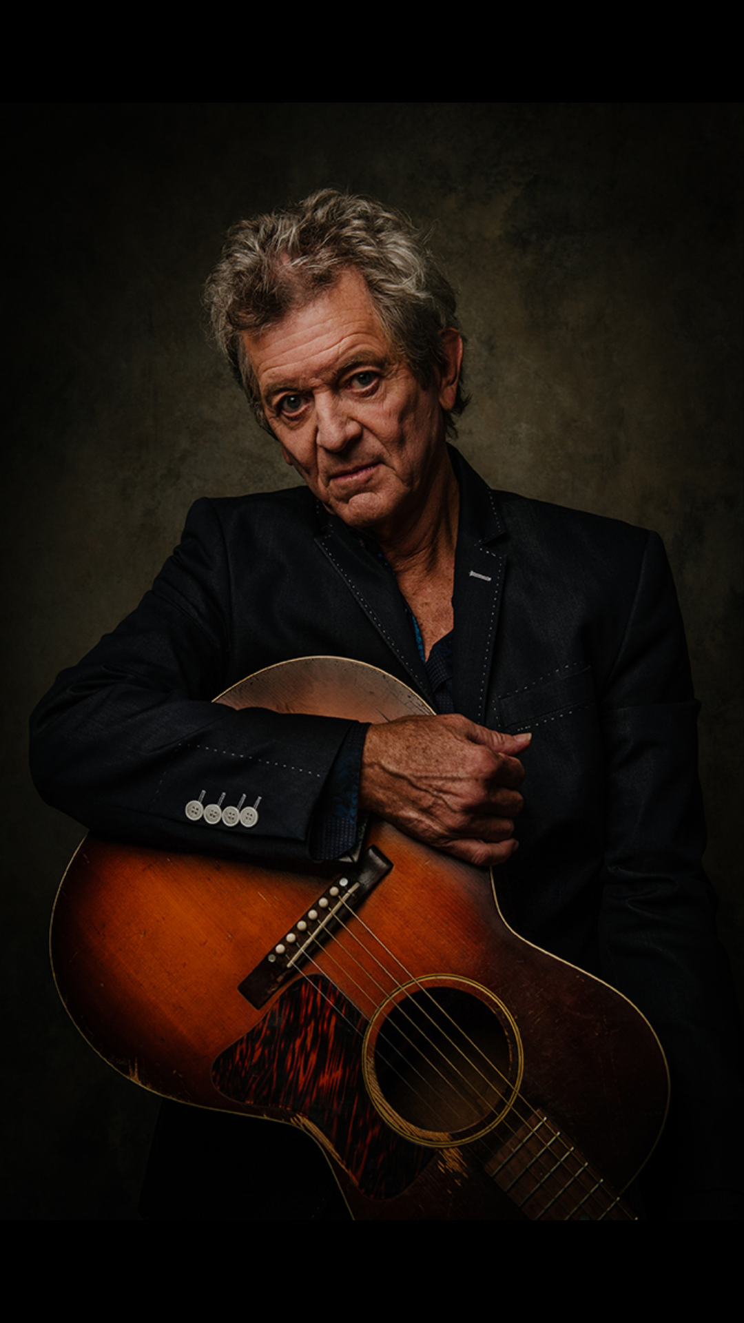 Two-Time Grammy Winner Rodney Crowell to Perform at the Astra