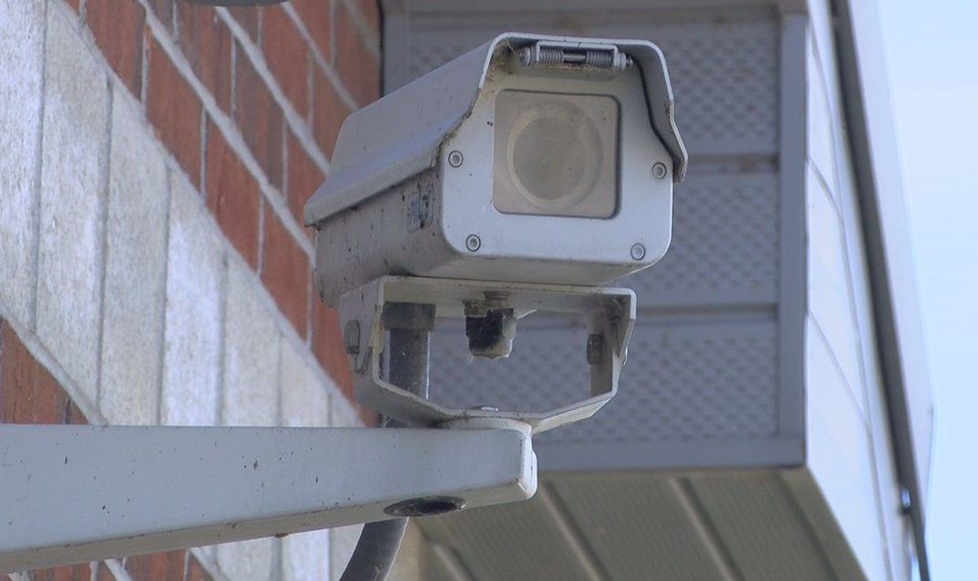 Tell City Police Asking Residents to Register Home Security Cameras With Department