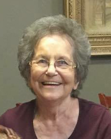 "Judith Ann ""Judy"" Selvidge, age 74, of Huntingburg"