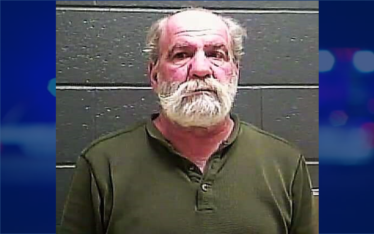 Man Arrested For Allegedly Driving Semi Truck Intoxicated