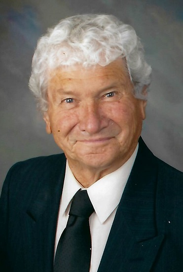 "Richard John ""Dick"" Seng, 84 of Dubois"