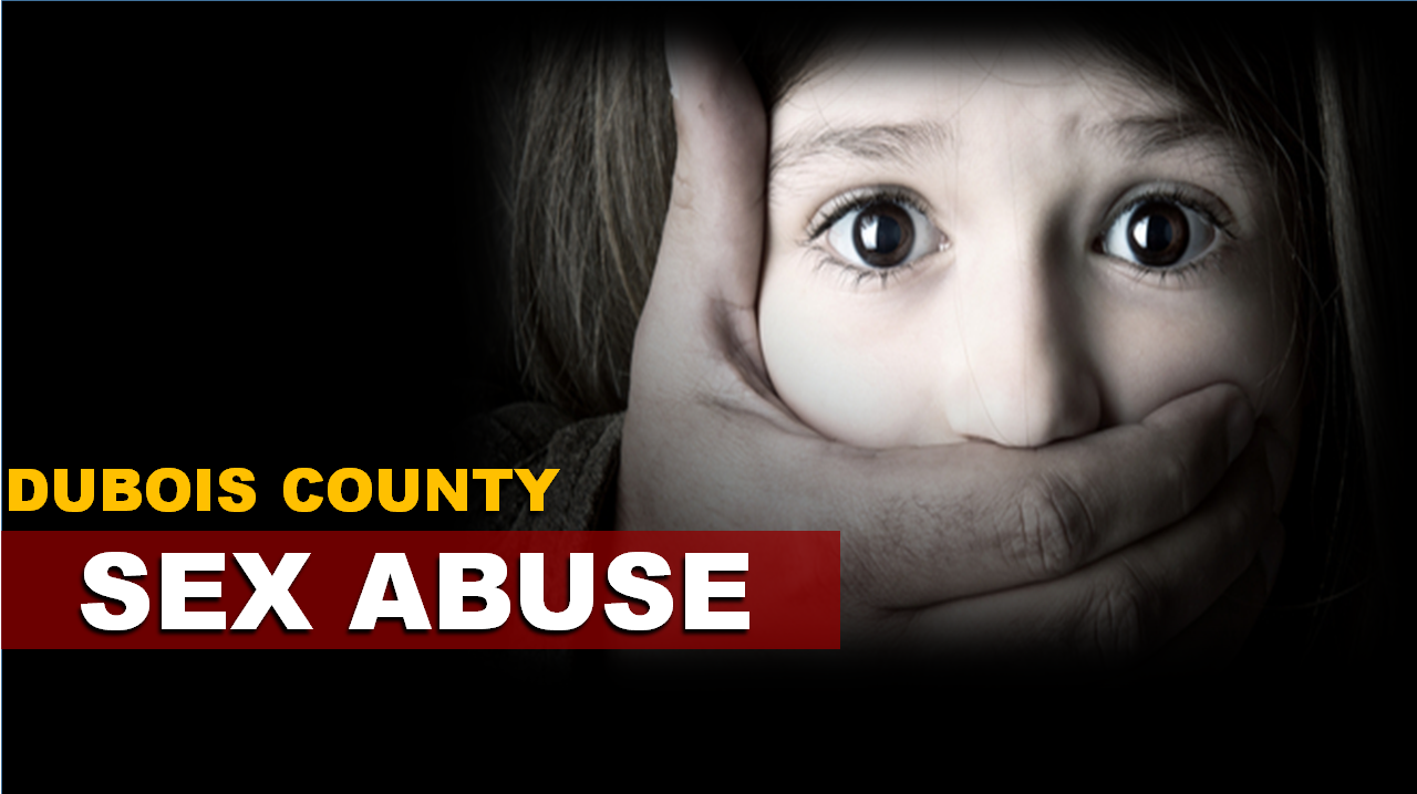 Dubois County Parents Learn Ways to Protect Kids From Child Predators