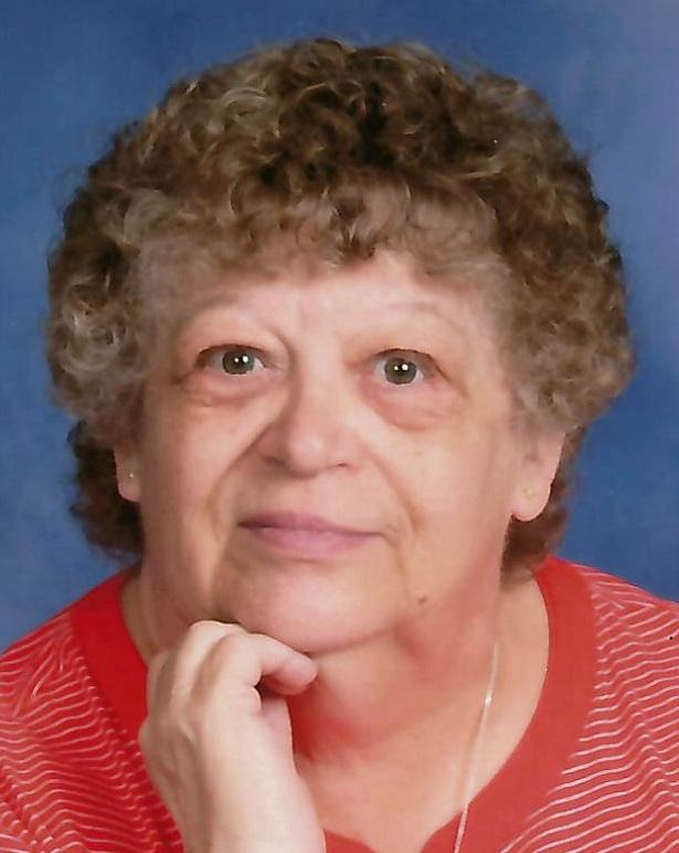 Sharon Marie (Rogier) Lange, 66, of Ferdinand