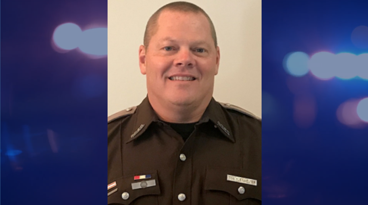 LETTER TO THE EDITOR:  Dubois Co. Sheriff Discusses First 100 Days in Office