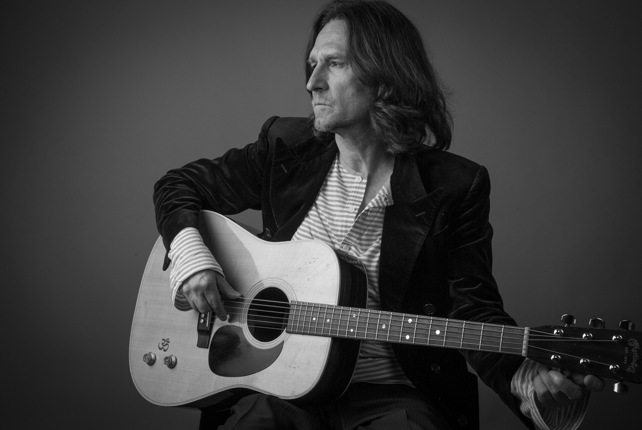Multi-platinum and Grammy-Nominated John Waite to Perform at the Lincoln Amphitheatre