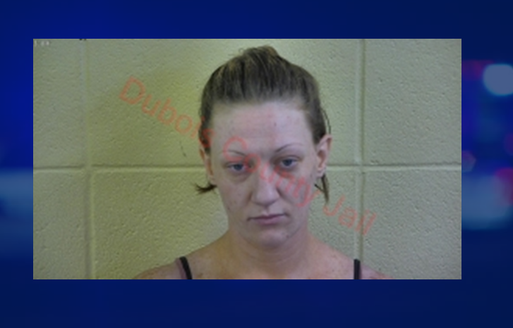 Jasper Woman Facing Over a Dozen Felony Charges in Drug Bust