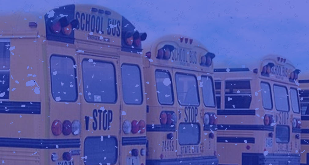 TO CLOSE OR NOT TO CLOSE?  Jasper School Officials Release Info. on Inclement Weather Policies