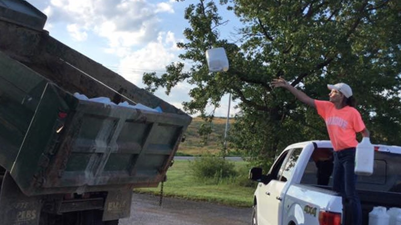 Dubois County Solid Waste District to Hold Monthly Saturday Hours July 11th