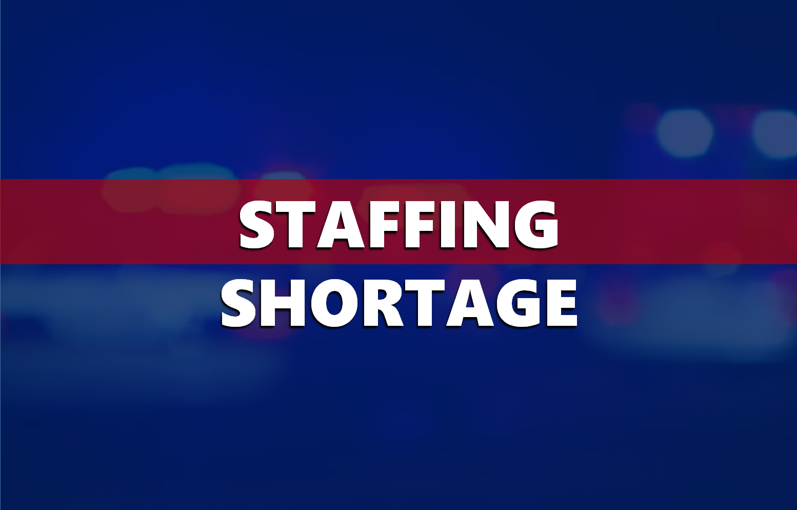 Spencer County Sheriff's Department Desperate for Deputies Amid Staffing Shortage