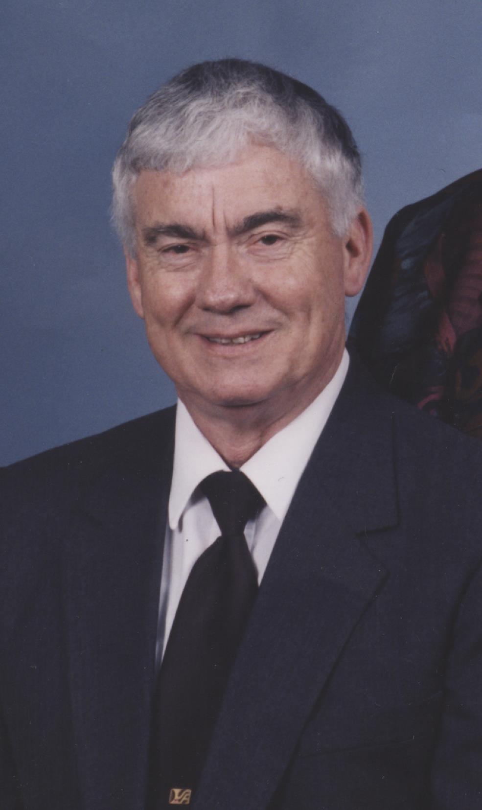Raymond Stapleton, age 91, of Huntingburg