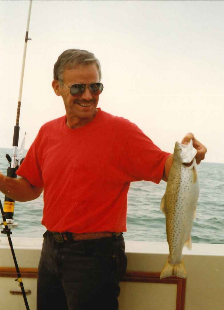 Steven Lincoln Chandley 70, of Grandview, IN., formerly of Dale