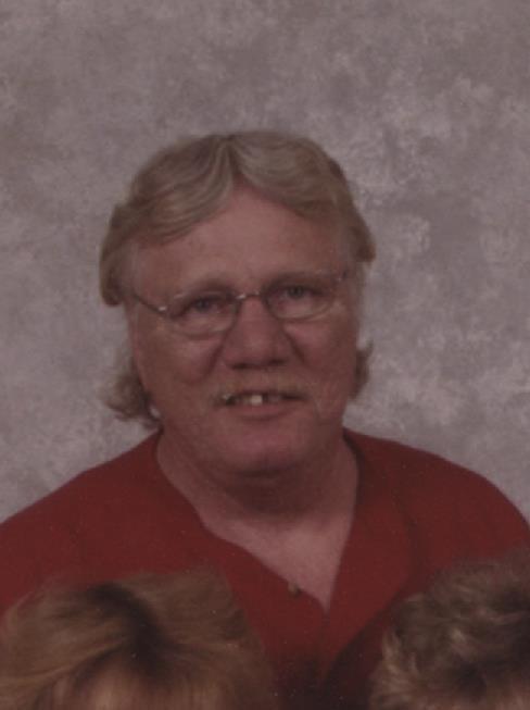 """Stephen R. """"Steve"""" Houchin, 66, of Stendal"""