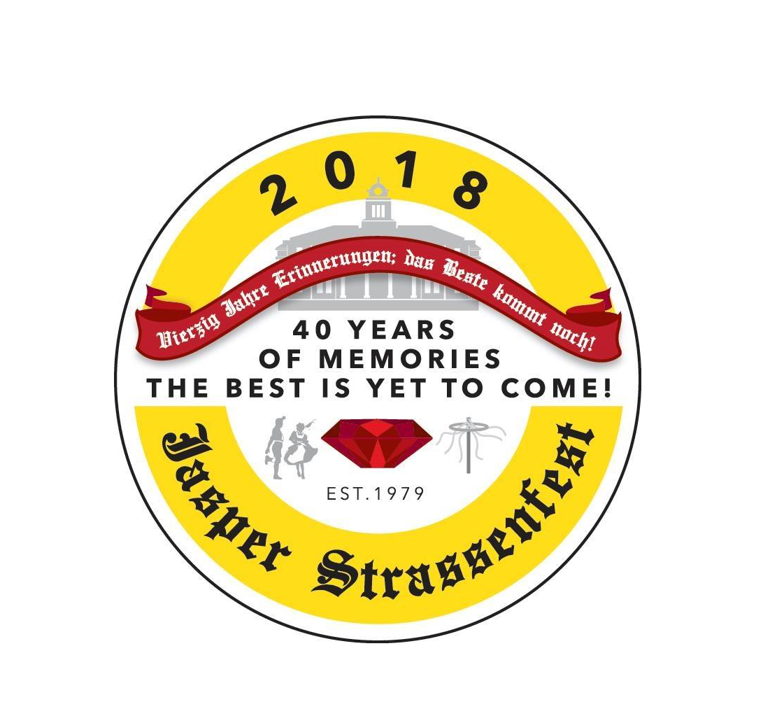 Strassenfest Collectible Items Now on Sale For 2018