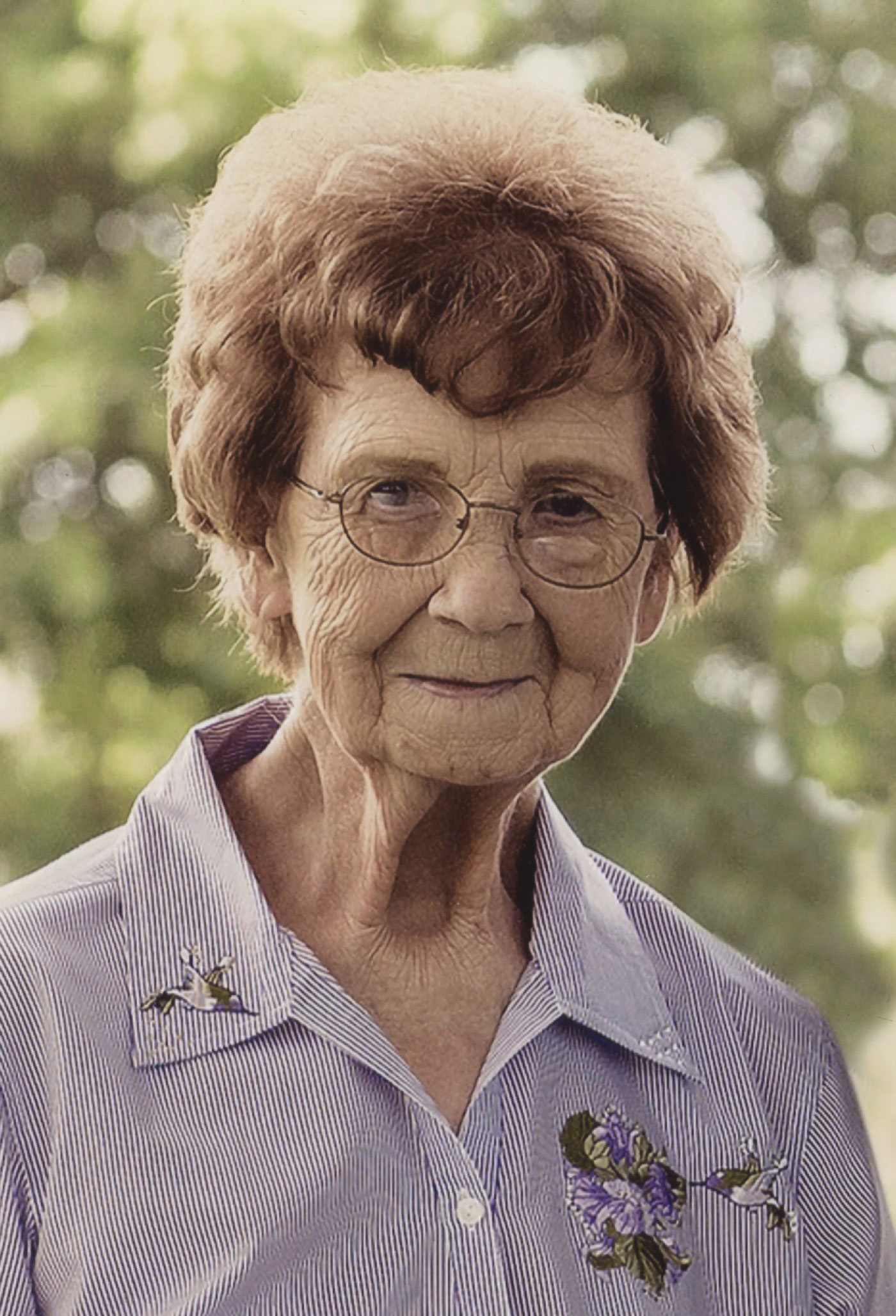 Delores J. Strotman, age 84, of Dubois