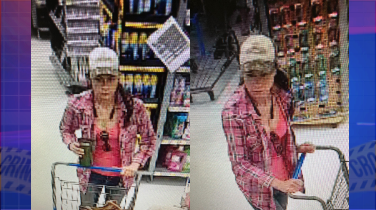 DO YOU KNOW HER?  Jasper Police Work to Identify Female