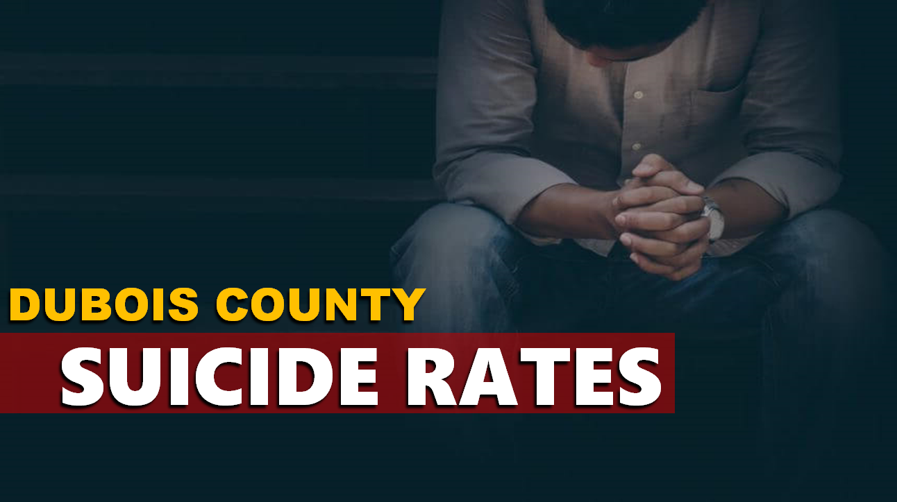 Local Group Working to Address Local Suicides, Dubois Co. Has 20,000 Loss Survivors Alone