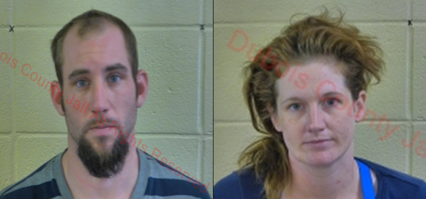 Three Arrested in Jasper on Drug, Other Charges