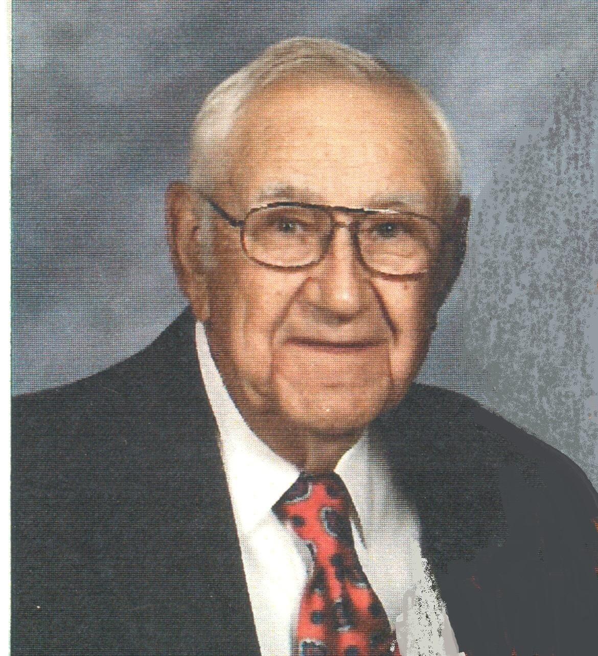 Sylvester M. Giesler, age 95 of Jasper