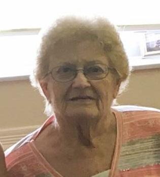 Sylvia M. Schmitt, age 83 of Jasper