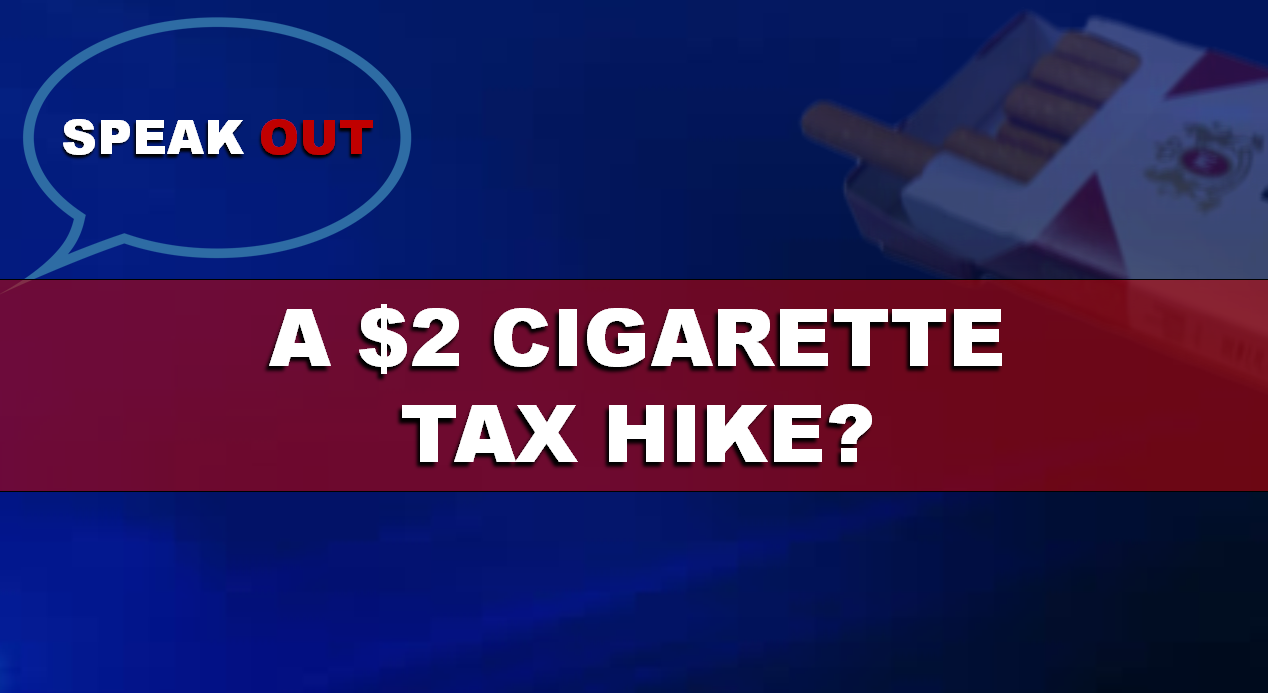 Survey Finds Most Hoosiers Favor $2 Cigarette Tax Hike If Revenue Went to Anti-Smoking Program