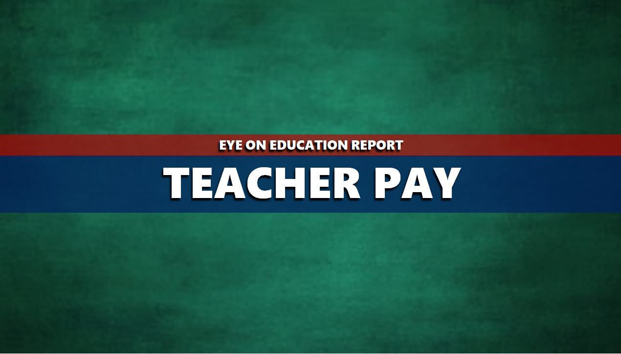State Officials Hold Public Meetings to Discuss Ideas for Raising Teacher Pay