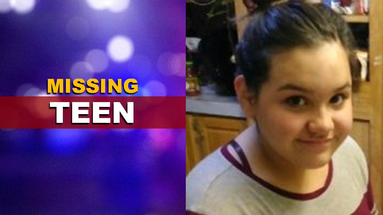 HAVE YOU SEEN HER?  Police Searching For Missing Teen That Hasn't Been Seen in Over a Week