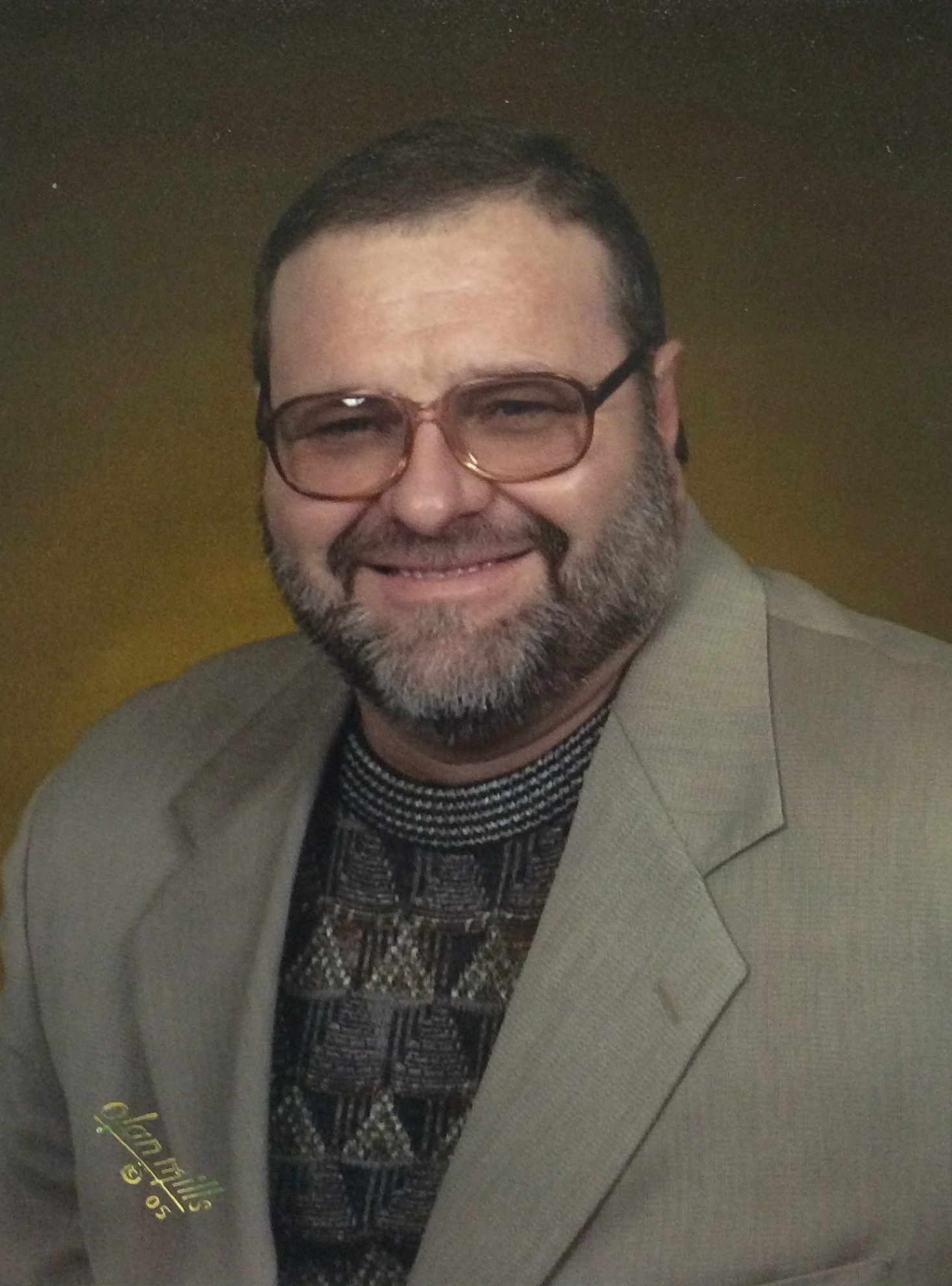 Terry Riggins, 63, of Cannelburg