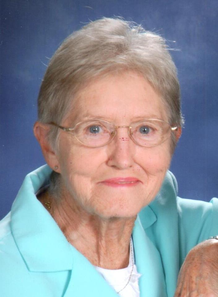 """Miriam """"Bonnie"""" Thimling, age 83, of Huntingburg"""