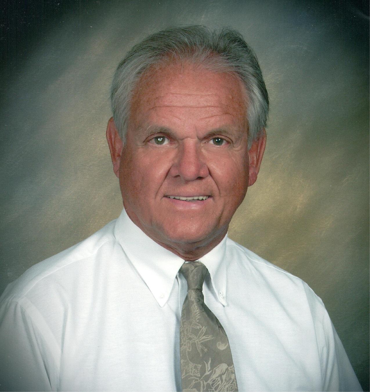 Thomas E. Leighty, age 78 of Jasper