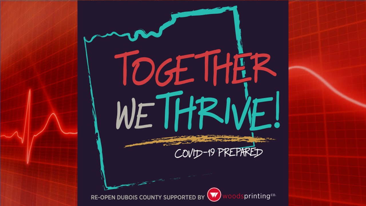 Dubois County Leaders Draft Open Letter to Local Businesses on Reopening the County's Economy
