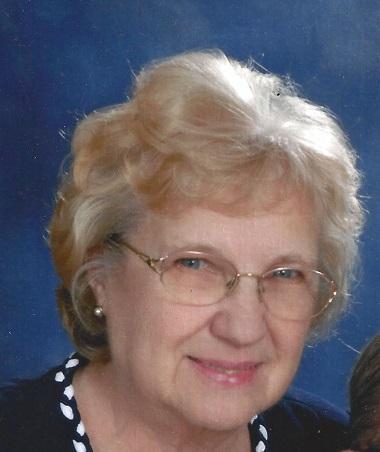"Antoinette ""Toni"" Gogel, 85 of Dale"