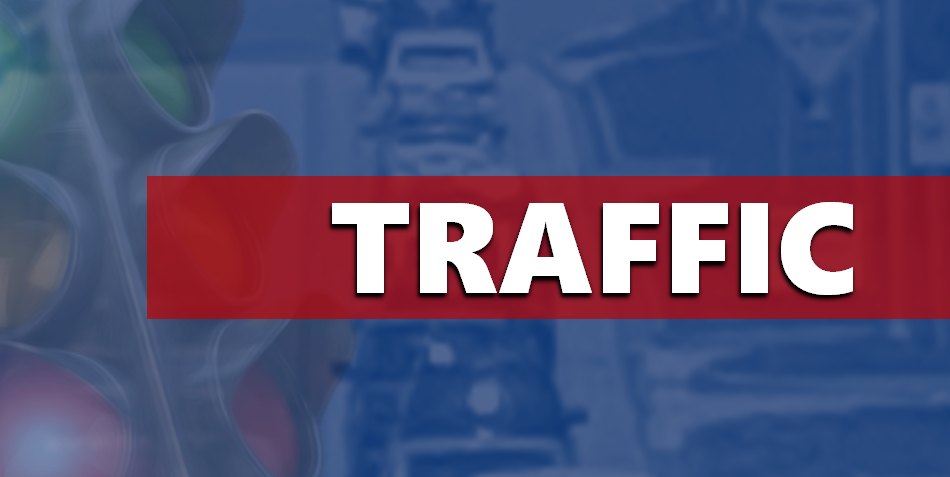 TRAFFIC:  Jasper Street Department to Treat Portion of Meridian Road